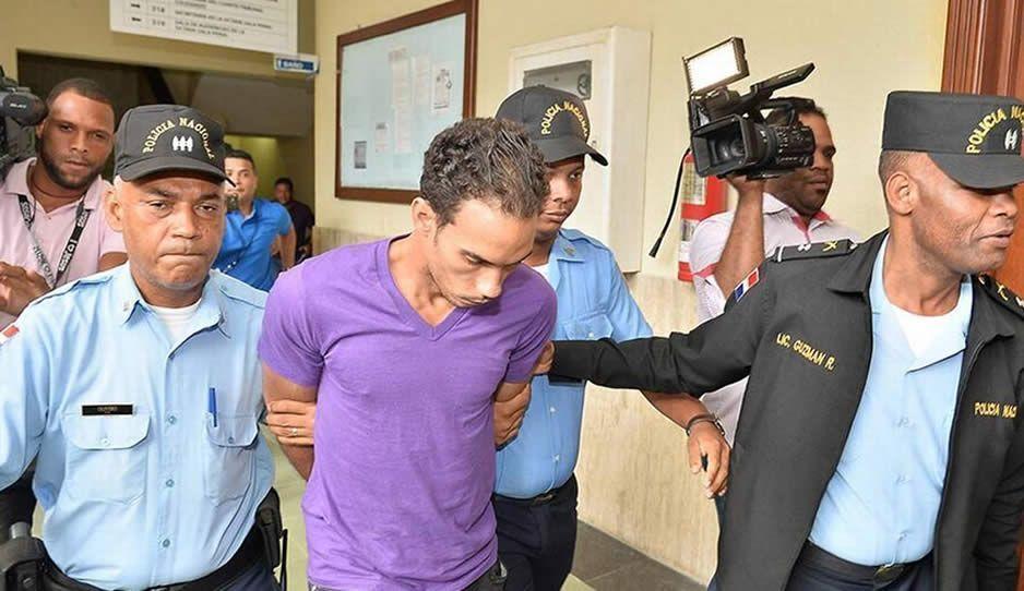 Aún no trasladan a SPM acusado de matar mujer y tres niños