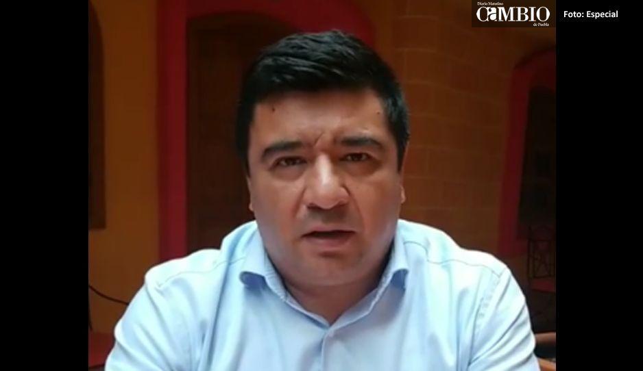 Edil de Huauchinango señala trasfondo  político en el fallido secuestro a su hijo