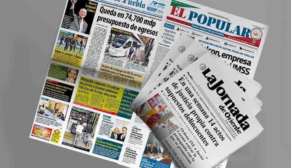 Dejan 3 cadáveres encajuelados en límites de Puebla y Tlaxcala