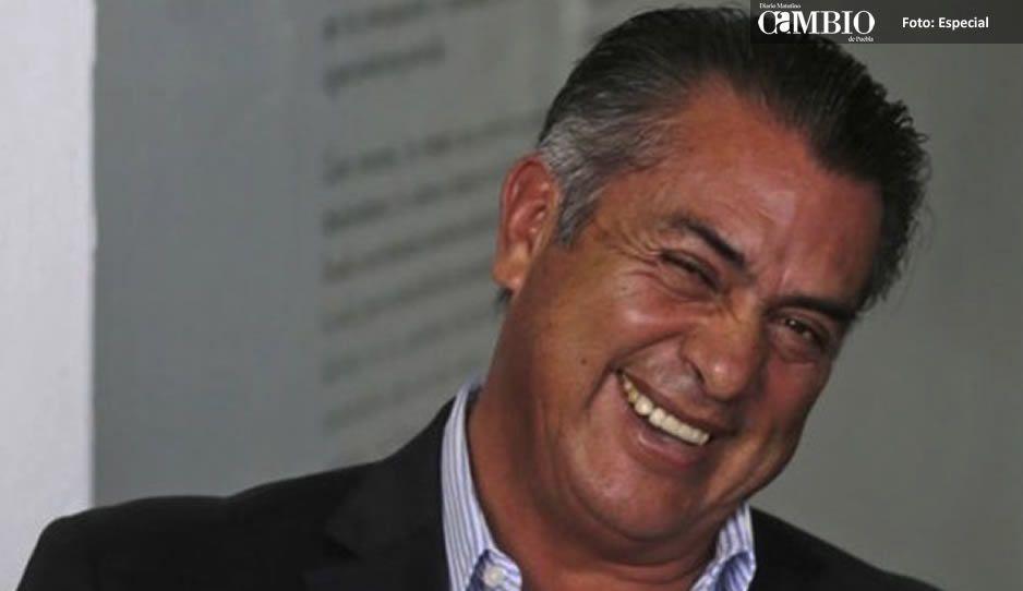 INE analiza resolución de Tribunal por Jaime Rodríguez