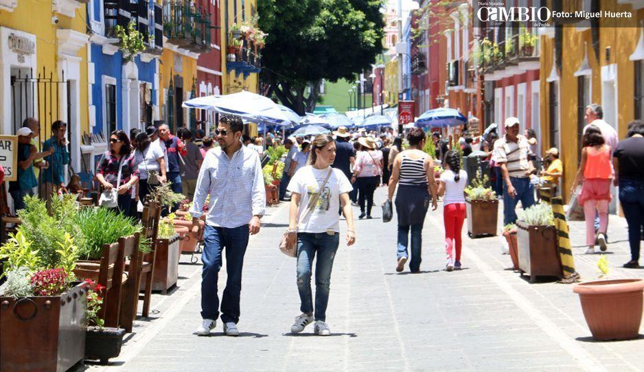 Puebla capital, en el top ten en indicadores de capital humano