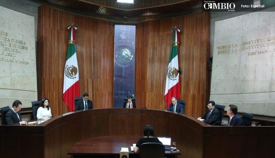 Sala Regional CDMX anula elecciones en Ayuntamientos de Cañada Morelos y Ahuazotepec