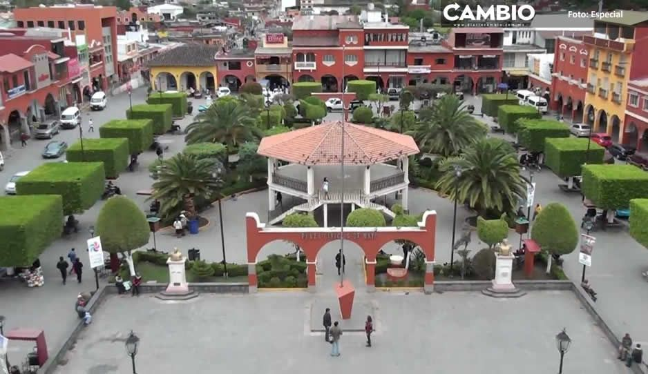 AMLO elimina programa de Pueblos Mágicos, afecta a nueve en Puebla