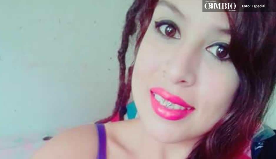 Buscan a una sinaloense desaparecida en Puebla
