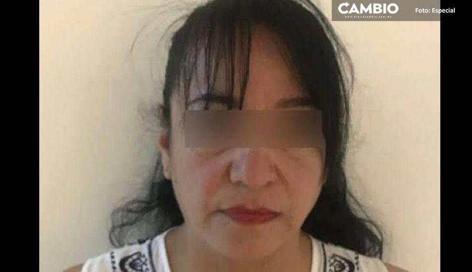 Exdirectora del DERI obtuvo libertad a 6 meses de aprehenderla por delito de desvío de información