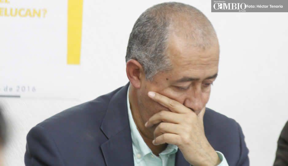 Rafael Núñez pretende dejar deudas del Ayuntamiento a próxima administración