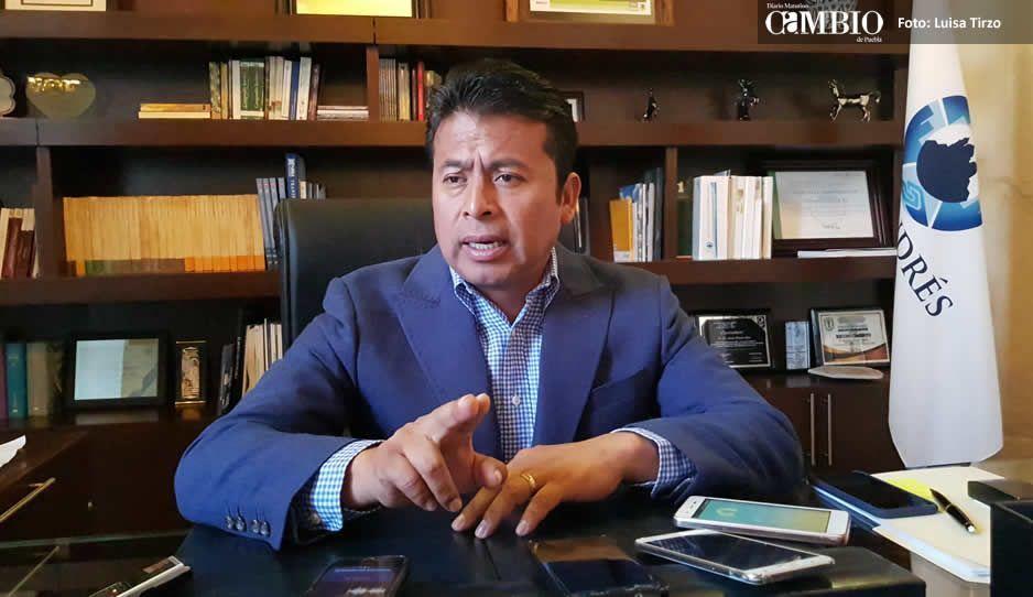 Admite Paisano que la zona de antros es vulnerable al crimen organizado