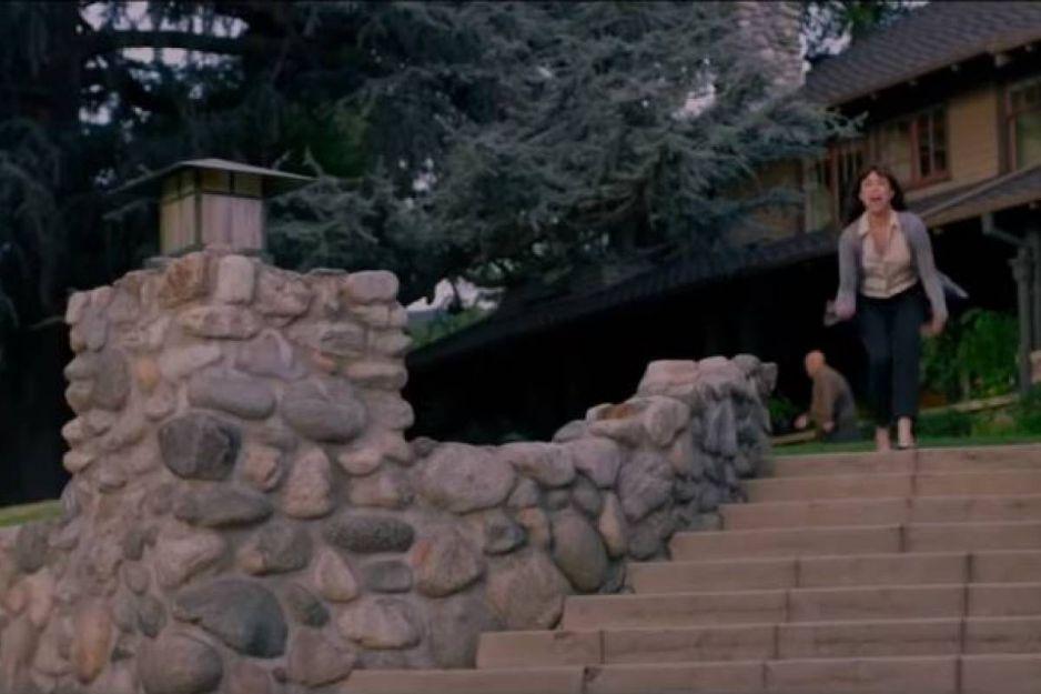 La casa donde se filmó la película, Bird Box, arranca el año siendo uno de los lugares más turísticos