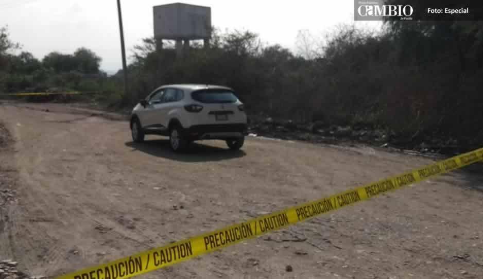 Mujer recibe cuatro balazos tras resistirse a un asalto en Tepanco de López