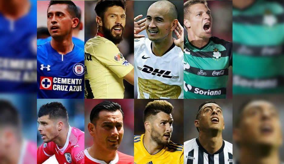 ¡Se busca campeón! Horarios y fechas de la liguilla del Apertura 2018