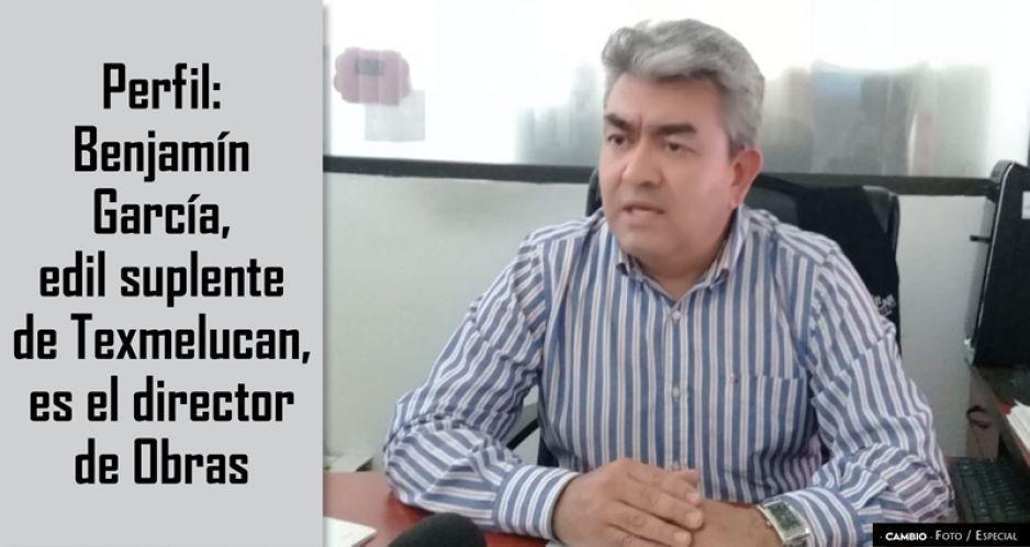 Perfilan a Benjamín García Noé como nuevo alcalde