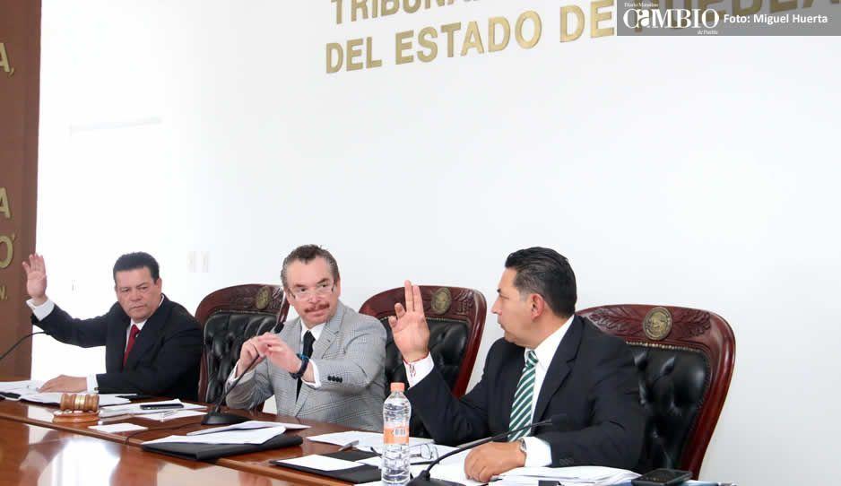 TEEP concluyódiligencia de las elecciones municipales Chiconcuautla