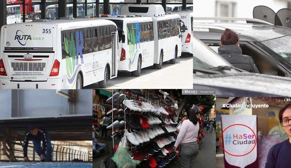 ¡10 cosas que NO quieres hacer en Puebla durante el megapuente!