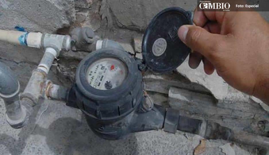 Coronango quiere de regreso el control del agua en Misiones de San Francisco