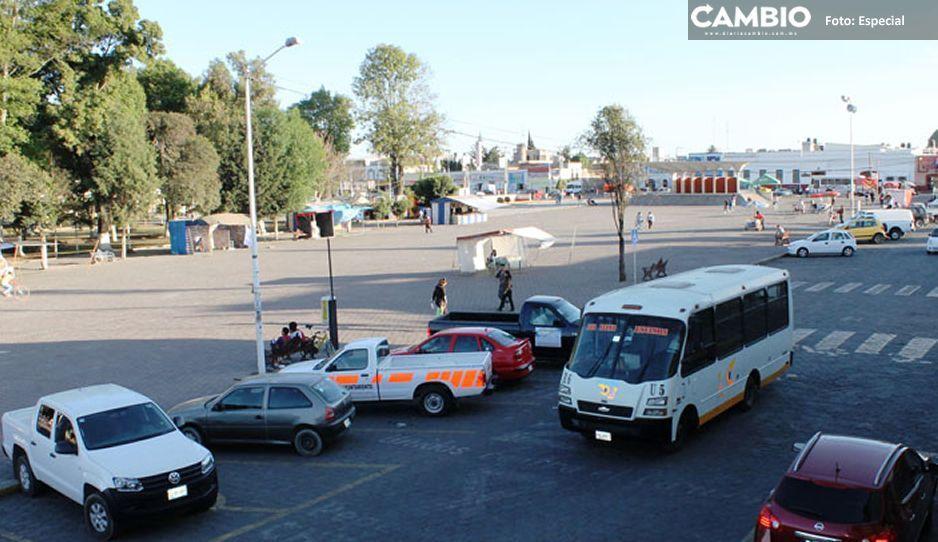 Imparable la inseguridad en Huejotzingo: diario se reportan robos de vehículos