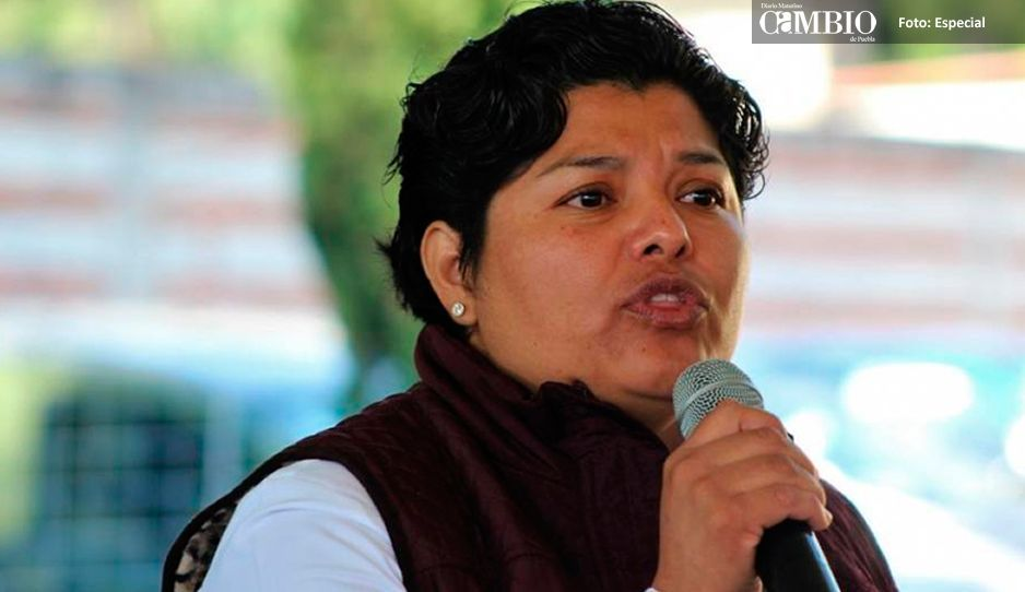 Alcaldesa electa de San Andrés contradice al  Ayuntamiento: sí hay presencia de huachicol