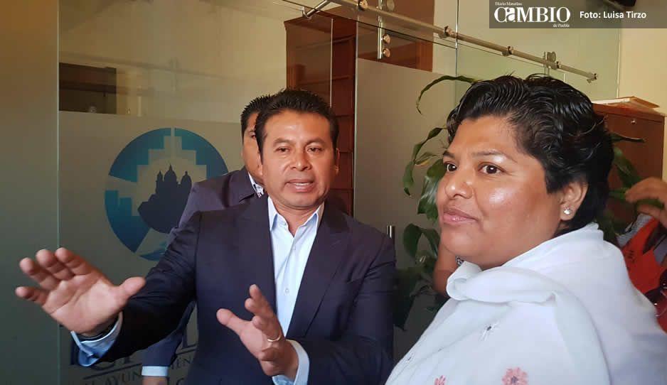 Edil de San Andrés dispuesto a disculparse con los afectados del Parque de las Siete Culturas