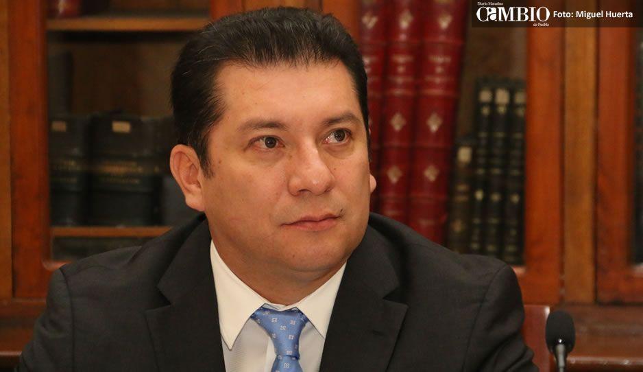 Control de tomas clandestinas, móvil de decapitados en Barranca Honda: Jesús Morales