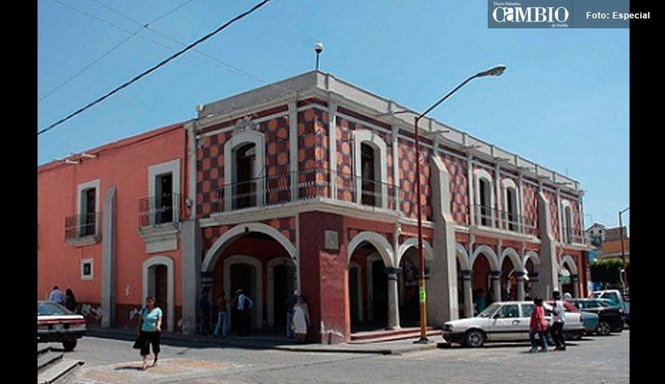 Atraso en aguinaldo de trabajadores de Izúcar de Matamoros