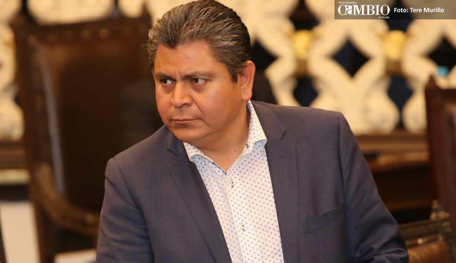 Rendón exige al SIMT supervisores permanentes en Periférico para que taxis piratas dejen de operar