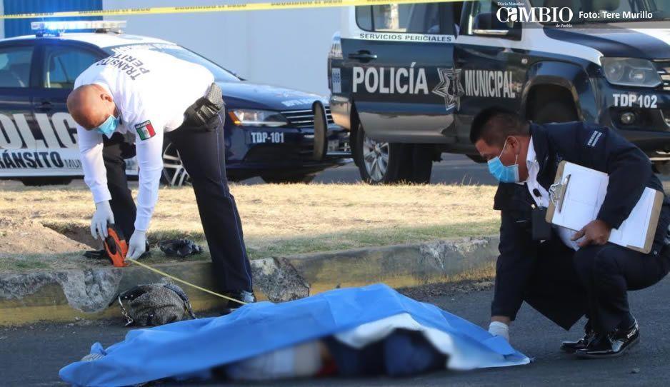 Arrollan y matan a mujer en el Lienzo Charro; el responsable se da a la fuga