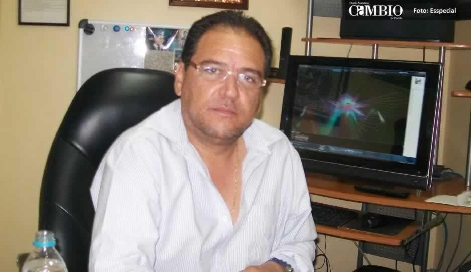 TEPJF entrega candidatura de Morena a alcaldía de Atlixco a Juan Antonio Villarroel