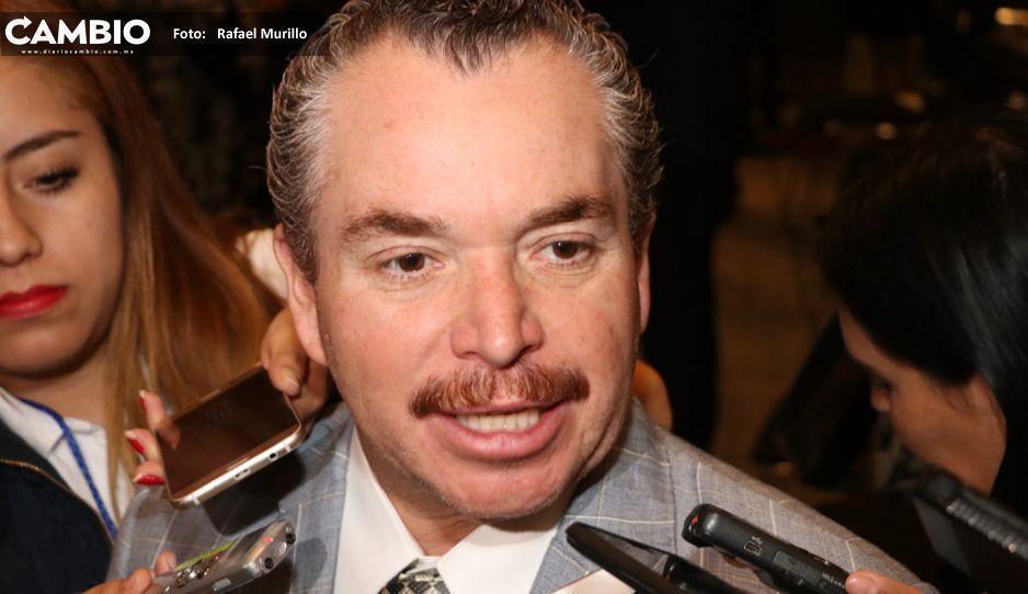 Magistrado Vargas se precipitó, proyecto de  fallo se debe presentar en el pleno: Chevalier