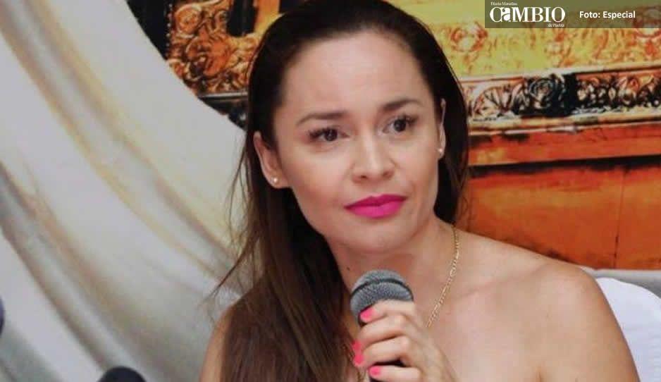 Atrocidad que Lydia Cacho quiere llevar mi vida al cine: Edith Encalada