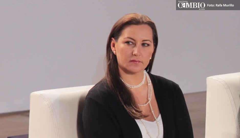 Anuncia Martha Erika reunión con magistrados del TEPJF previo a resolución de la elección