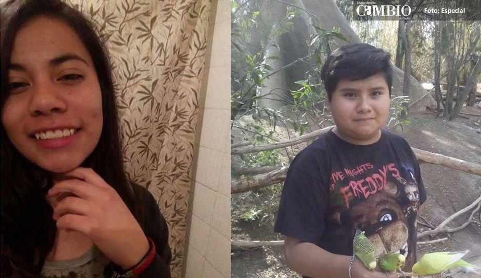 Ayúdanos a encontrar a Nisa Aruna Páramo Rivera y a Vanessa Lizeth Muñoz González