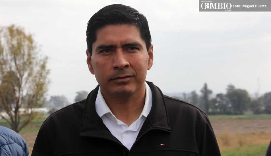 Edil de Huejotzingo le hace el feo a Morena: va por la diputación con la Alianza por Puebla al Frente