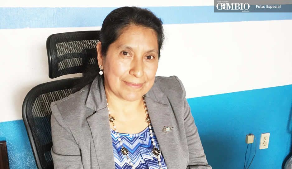Alcaldesa panista de Tochimilco despide a cinco policías por no detener a priistas