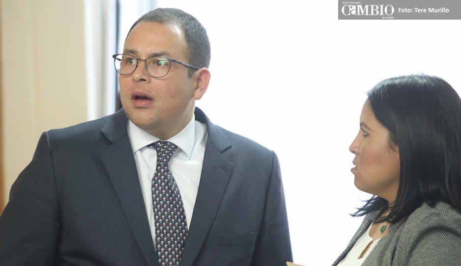 Enrique Cárdenas Sánchez tiene 30 días más para recabar 132 mil firmas