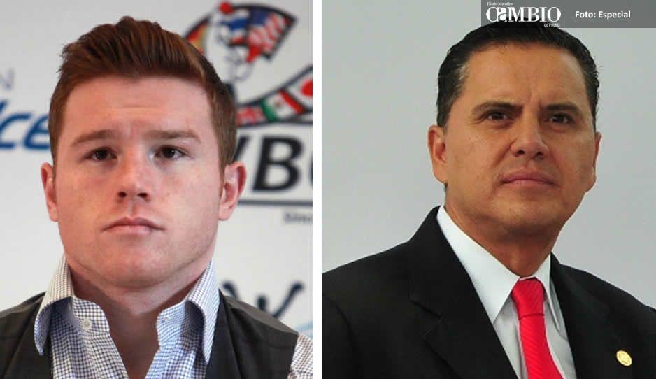 Niega fiscalía persecución política contra Sandoval