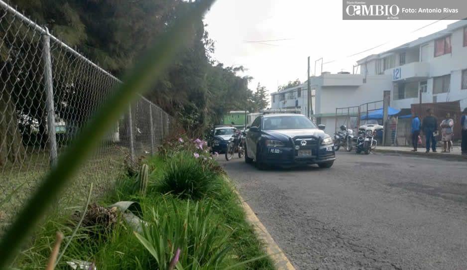 Asesinan a un hombre a balazos en la Unidad Habitacional Solidaridad