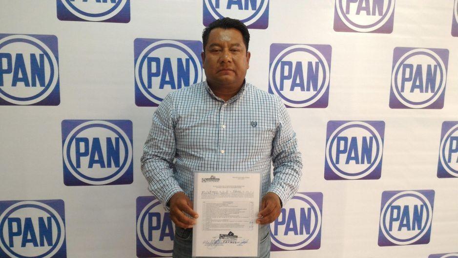 Se registraron 12 precandidatos del PAN a las alcaldías