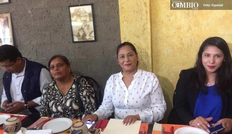 Desbandada en la planilla del candidato del PSI: lo acusan de no cumplir acuerdos