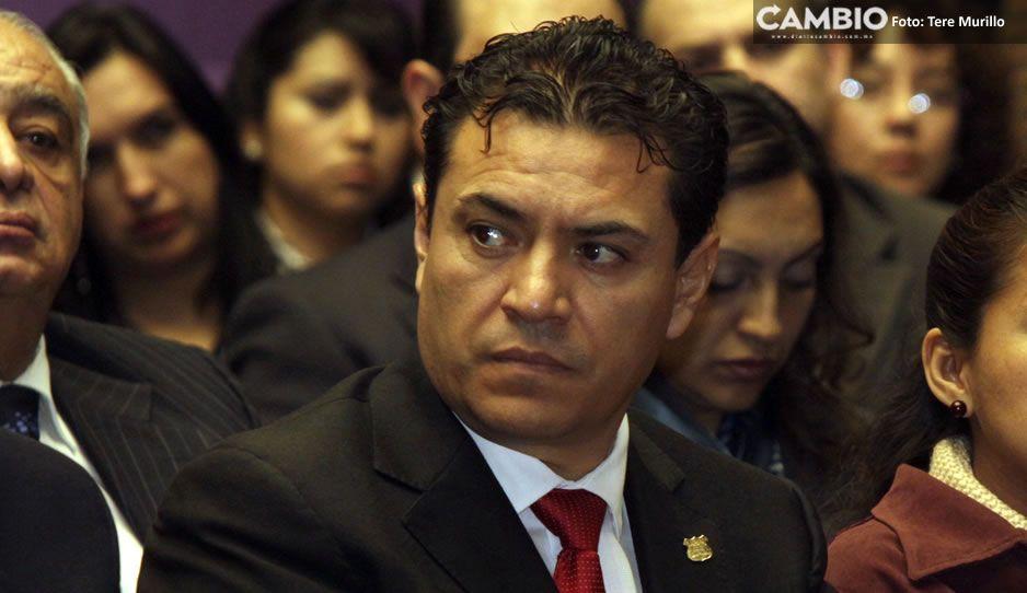 Preparan denuncia contra Israel Pacheco por lavado de dinero y defraudación fiscal