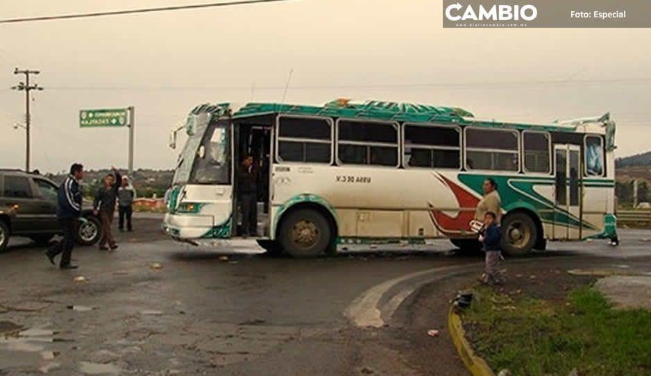 Vecinos instigan a linchamientos ante inseguridad en Huauchinango