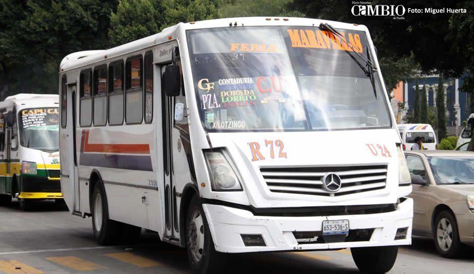 Cifras del SNSP en cuanto al robo a transporte son engañosas: CCSJ