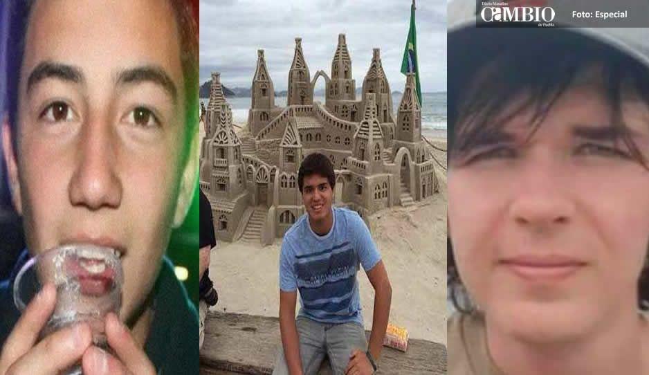 #AmistadesPeligrosas: Levantón de Andrés, tercer caso en que amigos son los asesinos