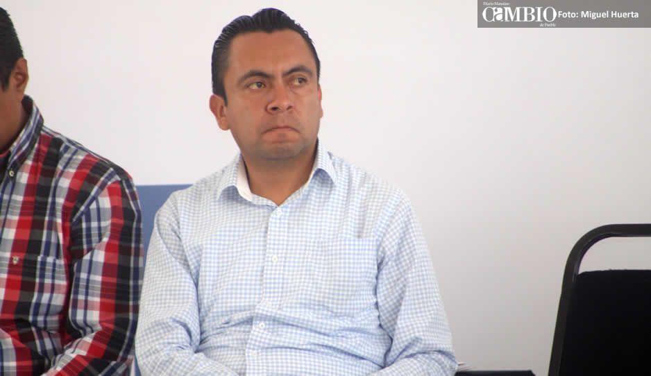El año de Hidalgo es aplicado por alcalde de Cuautlancingo
