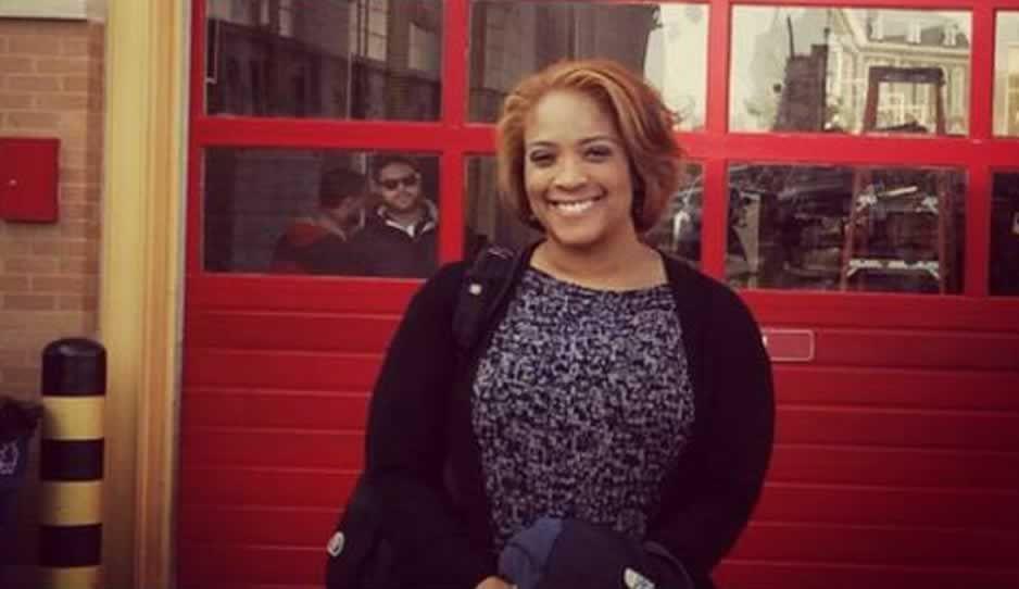 Fallece Monique Brown, actriz de Chicago Fire