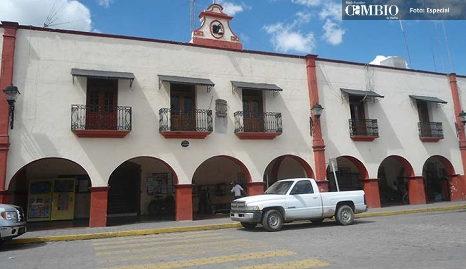 Cabecera municipal y Xalmimilulco, focos rojos de la inseguridad en Huejotzingo