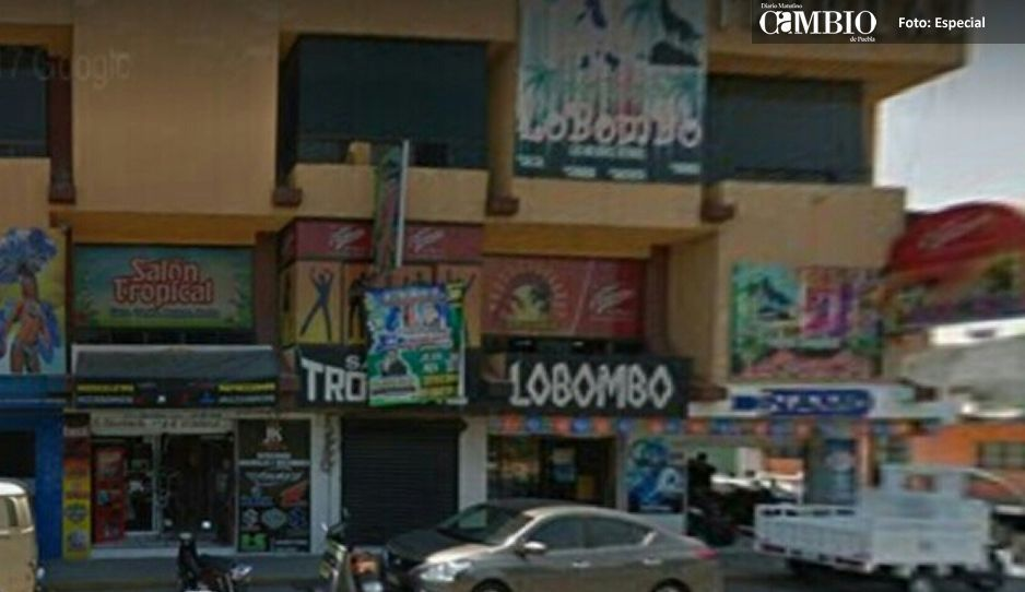 Autoridades estatales clausuran bares en Texmelucan