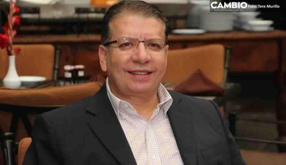 Doger estaría dispuesto otra vez a ser candidato a la gubernatura y competir contra Barbosa