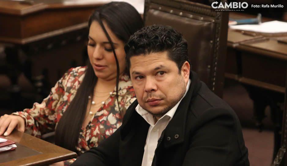 Morena entra en rebeldía: Biestro asegura que el Congreso definirá al gobernador interino no otra instancia