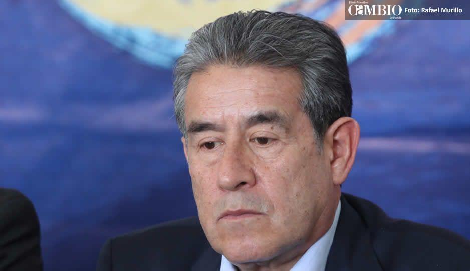 Al priista Gustavo Martín lo balearon dentro de una fonda: Fiscalía