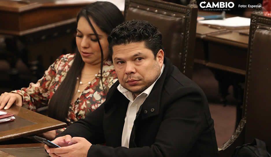 Antes del 8 de enero se definirá al interino, Rodríguez Almeida no puede estar más de 15 días: Biestro
