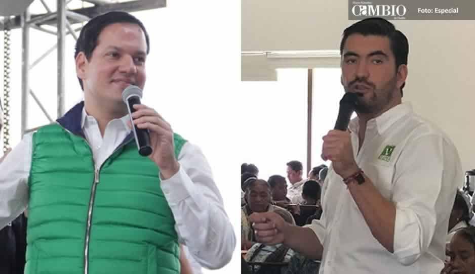 Miente Chávez Escudero, Kuri obtuvo más votos en elección de diputados de representación proporcional